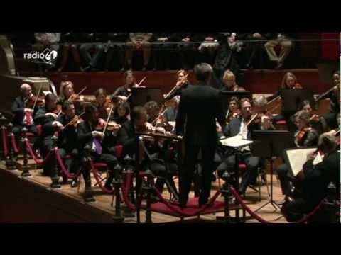 Brahms: Eerste symfonie in c, op. 68 - Radio Filharmonisch Orkest - Edward Gardner - Live concert