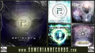 Periphery - Frak The Gods