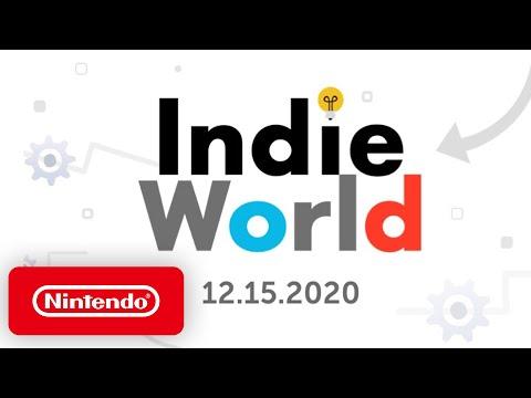 Indie World Showcase 12.15.2020 - Nintendo Switch