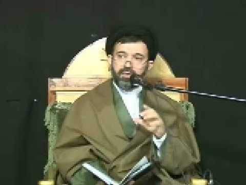Interpretation of chapter THE EVENT (Sura AL-WAQIA...