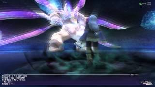 Final Fantasy XI: Chains of Promathia Final Boss