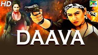 Daava Veera Ranachandi New Action Hindi Dubbed Movie 2019  Ragini Dwivedi Ramesh Bhat
