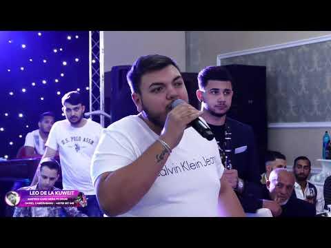 Leo de la Kuweit - Ametesc cand merg pe drum Nunta Naur New Live 2017 byDanielCameramanu
