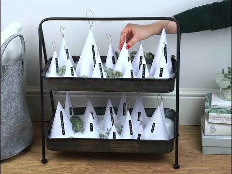 diy adventskalender f r m nner youtube. Black Bedroom Furniture Sets. Home Design Ideas