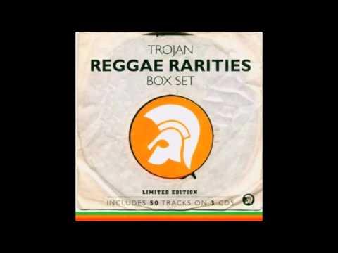 Anonymously Yours - It's Your Thing  /trojan reggae rarities /ska rocksteady mod dub