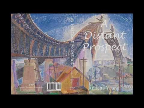(Deutsch) A Distant Prospect by Annette Young Book Trailer 1080p MPEG2
