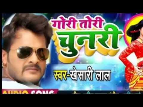 Gori Tori Chunri BA Lal Lal Re Ritesh Pandey Superhit Song