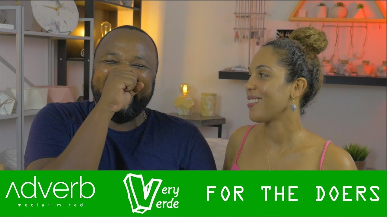 For The DOers Ep 2 Very Verde