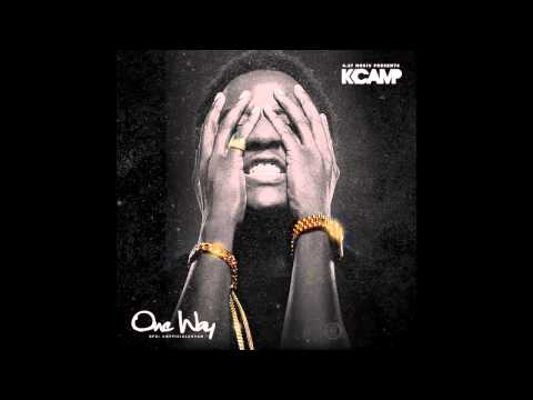 K Camp - Money Talks (@KCamp) #OneWay