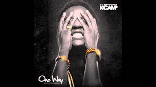 K Camp - Money Talks (@KCamp427) #OneWay
