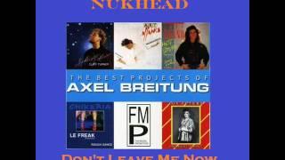 Nukhead - Don't Leave Me Now  (1986)