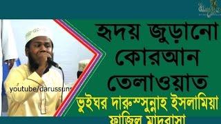 nice quran tilawat By Bangladeshi qari