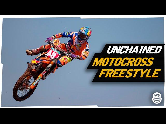A história não contada do Motocross Freestyle