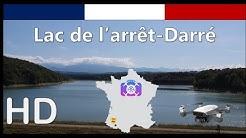 BALADE AUTOUR DU LAC DE L'ARRÊT D'ARRE EN DRONE DJI SPARK (HD) - HAUTES-PYRENEES (65)