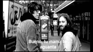 The Black Keys - Lonely Boy (chico solitario)