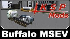 KSP Mods - Buffalo MSEV