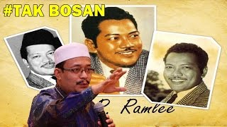 Video Ustaz Kazim Elias 2017 - Lagu P Ramlee Tak Bosan Sebab Dia Ikut Tajwid Quran download MP3, 3GP, MP4, WEBM, AVI, FLV Desember 2017