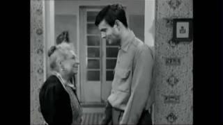 Louis Jourdan - one of his favorite roles