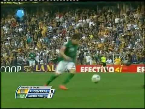 Fútbol en vivo. Olimpo- San Lorenzo. Fecha 28. Torneo de Primera División 2015. FPT. from YouTube · Duration:  2 hours 5 minutes 46 seconds