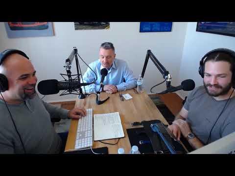 Episode 42 - Panerai CEO Jean-Marc Pontrué In Studio