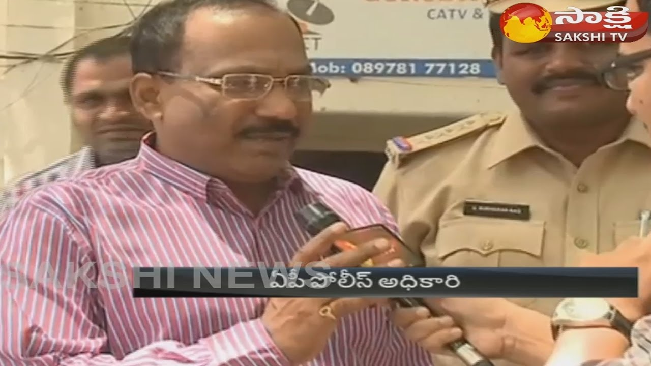 ap-police-official-response-on-attack-ap-govt-targets-ysrcp-it-wing