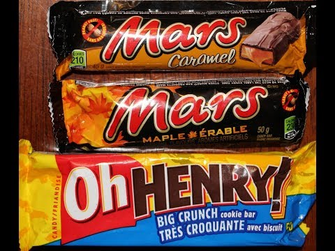 846eecfd5c9 Oh Henry Big Crunch Cookie Bar