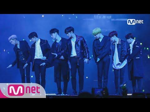 [KCON LA] GOT7 - INTRO+Never Everㅣ KCON 2017 LA X M COUNTDOWN 170831 EP.539