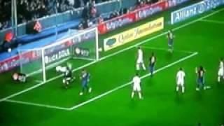 Barcelona vs Mallorca 5-0 Liga BBVA 2011/2012 Full Highlights & All Goals 29/10/2011