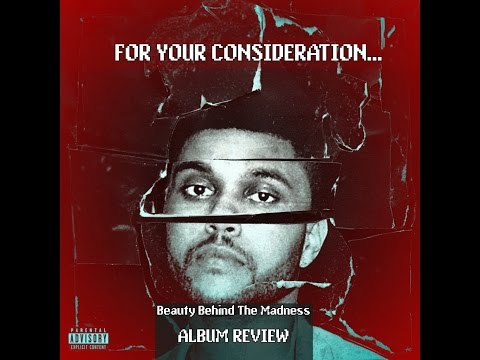 Podcast 19: FYC; The Weeknds' Beauty Behind the Madness