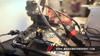 MAGICMOTORSPORT: Electronic Systems for Automotive Solutions (PL)
