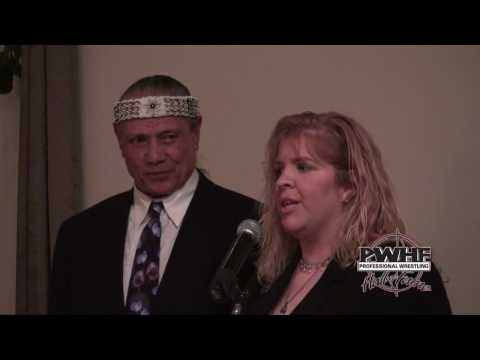 Professional Wrestling Hall of Fame (PWHF) 2009