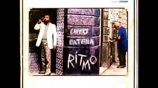 Chico Batera - LP Ritmo - Album Completo/Full Album
