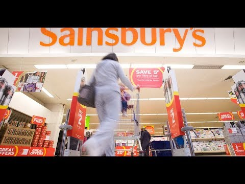 What time does Sainsbury's open and close on New Year's Eve and New Year's Day 2018