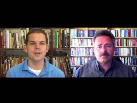 Interview with Patrick Madrid - On Catholic Apologetics and the New Atheism