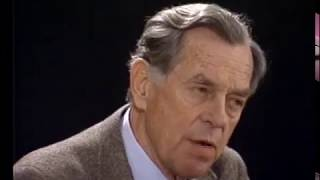 Joseph Campbell — Jung and the Shadow System