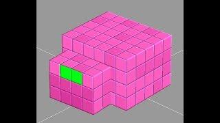 Minecraft Resource Pack Maker-- Pink Endermite