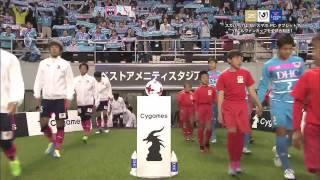 2017 JリーグYBCルヴァンカップ グループステージ 第3節 サガン鳥栖×セ...