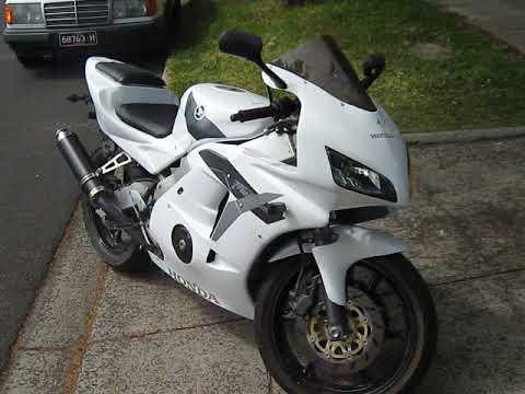 Honda CBR 250 RR MC22  N'ot Tyga   Acbike 600 Kit