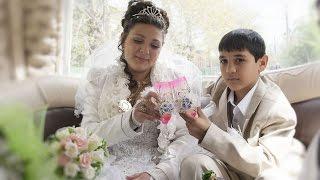 Удивительная и необычная! Цыганская свадьба. Руслан и Света-7 серия