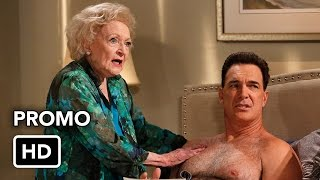 """Crowded 1x07 """"The Fixer"""" / 1x08 """"Given to Fly"""" Promo (HD) ft. Betty White"""