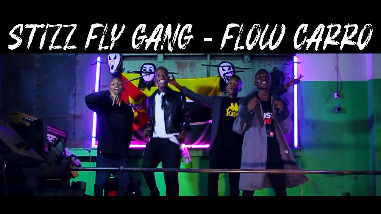Download SFG -  flow carro (official video)