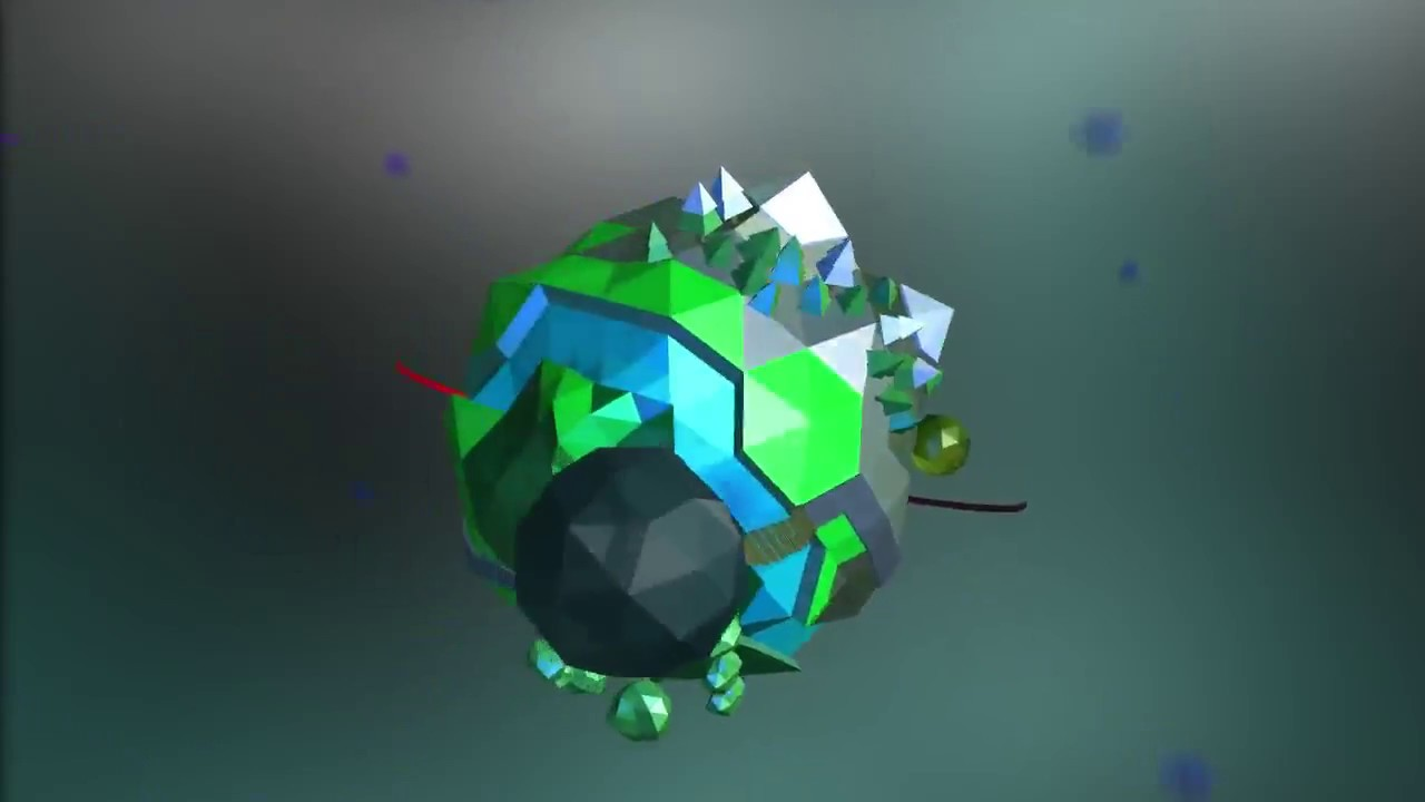 Lowpoly Planet Wallpaper Engine Download Wallpaper Engine