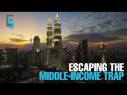 escaping a middle income trap