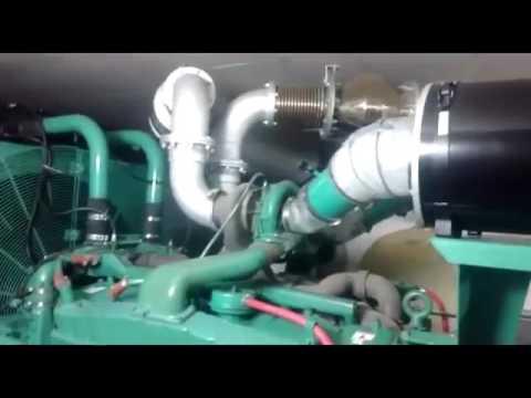 018f43f6912 Manutenção de grupo gerador - Essencial Energia - YouTube