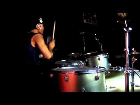 gusmank - gigi - bye bye (drum cover).mp4