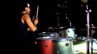 Video gusmank - gigi - bye bye (drum cover).mp4 download MP3, 3GP, MP4, WEBM, AVI, FLV Agustus 2018