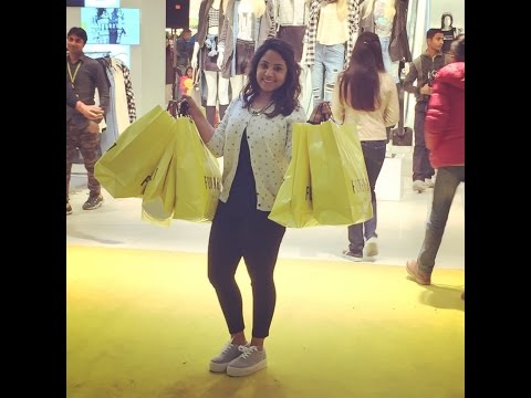 Forever 21 Noida Launch in DLF Mall of India