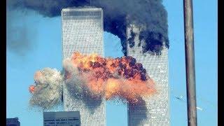 ¡Nuevo video del 11 de septiembre! Casi 17 años después del ataque   Noticias con Zea