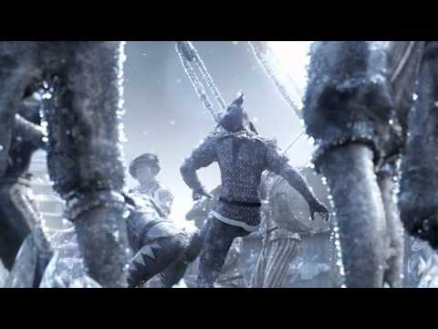 The Witcher 2 Enhanced Edition - CGI Trailer