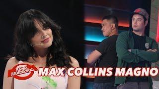 MAX COLLINS MAGNO | Bawal Judgmental | March 12, 2020